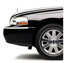 LINCOLN TOWN CAR L- SERIES